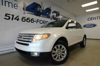 2010 Ford Edge Limited AWD * Cuir, Toit panoramique *
