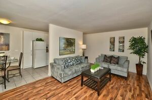 2 BEDROOM  DOWNTOWN AVAILABLE MAY OR JUNE! London Ontario image 4