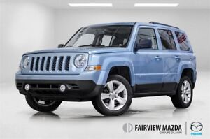 2014 Jeep Patriot North Country 4X4
