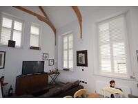 Magistrates House - Converted Two Double Bedroom Apartment