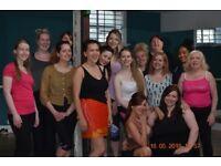 Belly Dance Beginners, Dance Glasgow, Ruthven Lane, West End, Glasgow