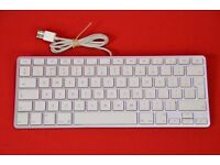 Apple Wired Keyboard 3rd Gen A1242 £27