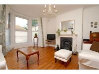 Colby Road SE19 - Gorgeous two double bedroom split-level conversion with rear garden & own entrance