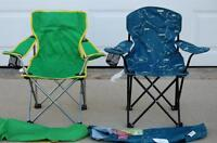 SMALL TODDLER SIZE CHAIRS