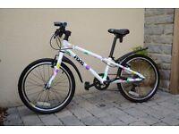 Frog Hybrid Childrens Bike Age 5 - 9