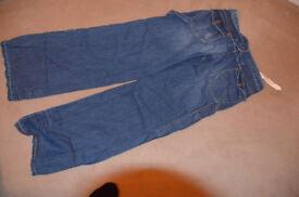 Genuine Vintage Jeans