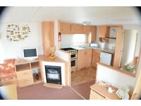 Gorgeous Family Holiday Home -Southerness - CALL US -NO PITCH FEES UNTIL 2018 - Free Games Console