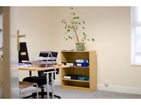 Offices available for long/short term lets