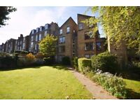Fantastic Two Bedroom Property To Rent On Sought After The Chase Clapham