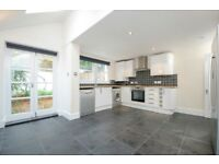 A well presented Victorian property in the popular Munster Village, Hannell Road, SW6