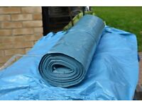 Damp-proof membrane
