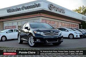 2014 Toyota Venza LE FWD CHEAPEST IN THE COUNTRY!!!