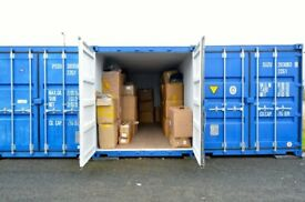 Shipping Container for Hire / 20 sq ft/ Central Fife Location