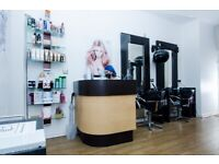 Chair for rent In busy Southside Salon