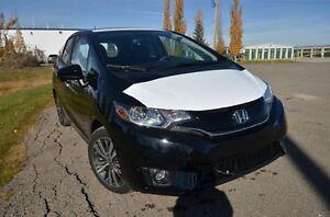 2016 Honda Fit EX Heated Seats Sunroof Bluetooth