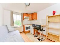 Comfortable Studio - Earls Court - West Cromwell Road