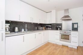 Luxury Riverside 3 bed Apartment in Hoxton N1