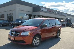 2012 Dodge Grand Caravan SXT BACKUP CAMERA | REAR CLIMATE CONTR