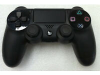 PS4 Original DualShock Wireless Controller in mint condition like new