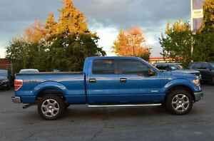2014 Ford F-150 XLT London Ontario image 5