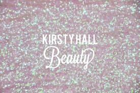 KIRSTY HALL BEAUTY