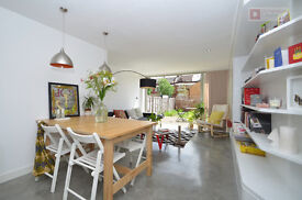 *** Stunning 4 Bed Flat With Private Garden in Lower Clapton, Hackney, E5 - View Now***