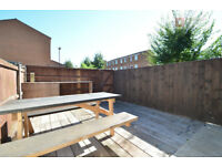 Amazing 3 Double Bedroom Flat (Ground Floor) - Part Dss Accepted - Mabley St E9 - £1,600 - Call Now!