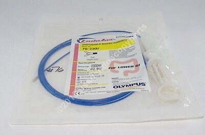 Olympus Disposable Hot Biopsy Forceps Fd-230u
