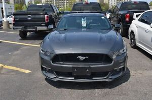 2016 Ford Mustang GT Premium, 400A, 5.0L V8, Heated and Cooled L