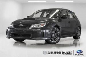 2014 Subaru WRX Hatchback, Bluetooth, 265hp