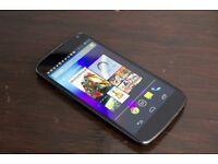 Nexus 4 (8GB) - Black - Unlocked - Used