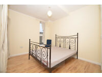 Cosey 1 Bed Period Flat with Private Balcony overlooking Stoke Newington Common in N16