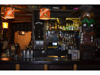 Assistant Bar Manager/Bar Tender