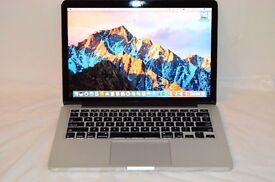 "Apple MacBook Pro 15.4"" core i7 Retina 2015"