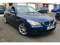 Bmw 530i SMG Gearbox !!! very Good Condition, Low mileage ( Mercedes ) ( Audi )