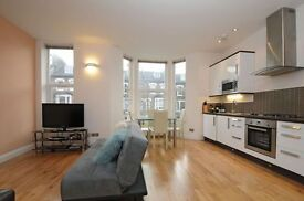 LARGE & EXTREMELY WELL PRESENTED 2 DOUBLE BEDROOM FLAT TO RENT IN WEST HAMPSTEAD