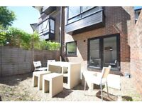 Moments Canary Wharf-Double Bedroom in Houseshare-All Bills Included-Large Communal Kitchen-Garden