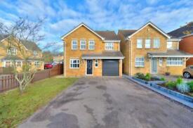 4 bedroom house in Lincroft, Cranfield,Bedfordshire, MK43