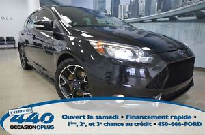 2014 Ford Focus ST *Cuir,Toit ouvrant,Navigation*