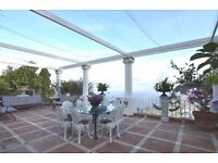 Astonishing Holiday Villa - Capri Island Italy