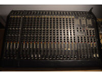 Studiomaster Series 5 Mixing Desk 20/4/2