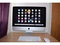 Apple iMac 21.5-inch, ME086GB/A