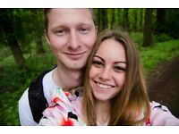 we are aupair couple from Czech Republic