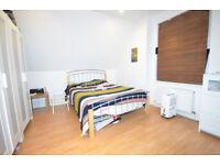 W13: Modern Two Bedroom Second Floor Flat in Great Location