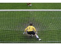 FREE FOOTBALL FOR GOALKEEPERS IN SOUTH LONDON, GOALKEEPER NEEDED, PLAY FOOTBALL IN LONDON