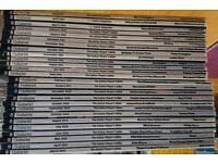 Guitarist Mags 2007-2012