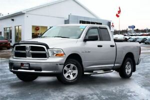 2009 Dodge Ram 1500 SLT | REDUCED | 5.7L | 4X4 | ONLY 71K