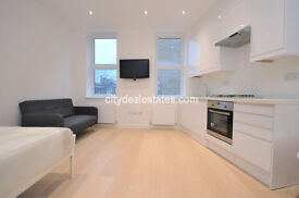W3: Stunning studio flat with high quality finish. BILLS INCLUDED
