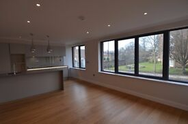 Available Now - New Build - First Floor One Bedroom Apartment - Brentford