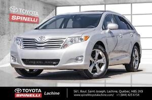 2012 Toyota Venza V6 AWD DÉMAREUR ++ 90 DAYS WITHOUT PAYMENTS